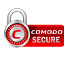 Comodo Secure SLL Certificate
