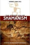 Strong Eye of Shamansim by Robert E. Ryan