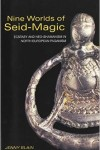 Nine Worlds of Seid-Magic by Jenny Blain