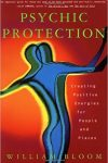 Psychic Protection Book Cover