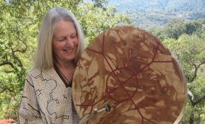 Meg Beeler, Shamanic Author